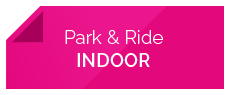 Park and Ride Indoor Airport Car Parking